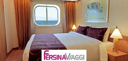 costa diadema - le offerte, viaggi ed itinerari relativi alla nave