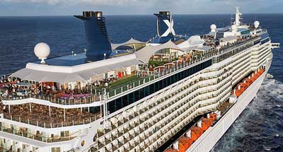 lusso celebrity cruise