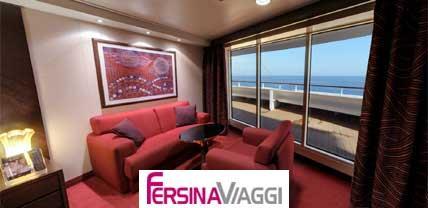 Msc Divina Le Offerte Viaggi Ed Itinerari Relativi Alla