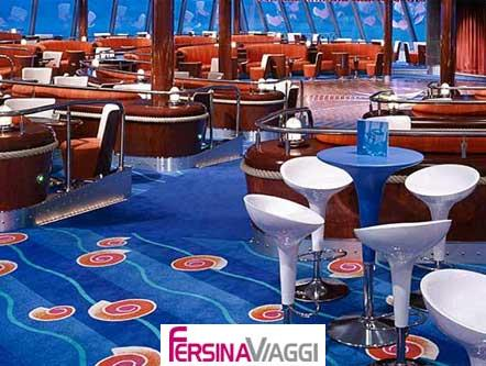 NORWEGIAN JEWEL - bar