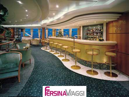 NORWEGIAN SKY - bar
