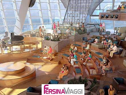 RCCL Anthem of the seas  - Sala two 70