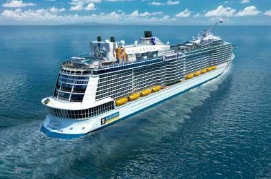 RCC ANTHEM OF THE SEAS