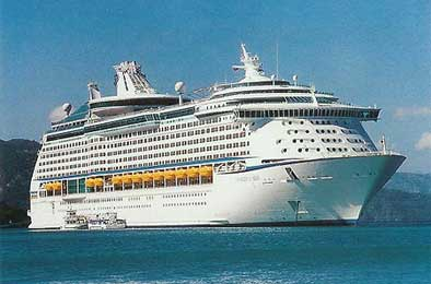 RCC VOYAGER OF THE SEAS